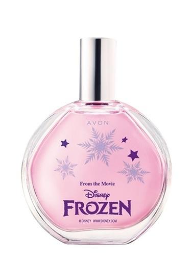 Avon Disney Frozen Parfüm Edc 50 Ml Renksiz